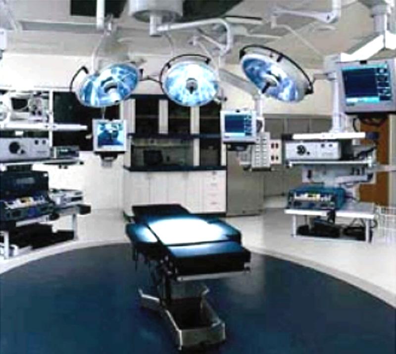 Istituto Tumori: Inaugurate le nuove sale operatorie