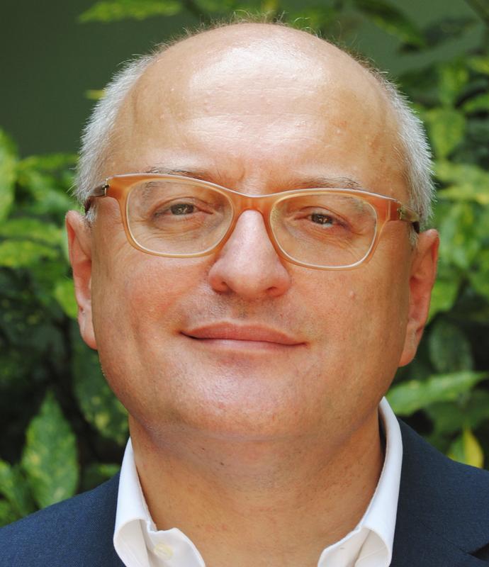 Prof. Vincenzo Mazzaferro