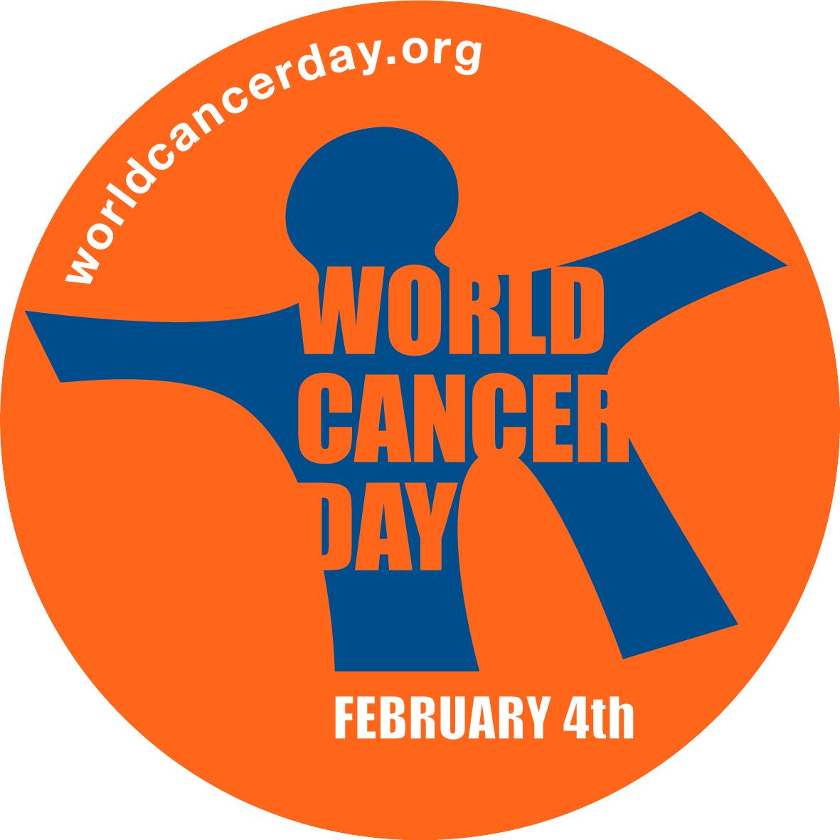 4 febbraio 2016 - Giornata Mondiale del Cancro