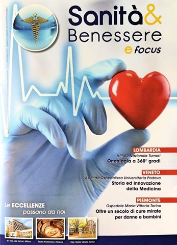 Sanità & Benessere de Il Corriere della Sera: intervista al prof. Mazzaferro