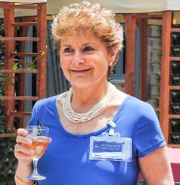 Volontari di PROMETEO: Lucia Gavazzi