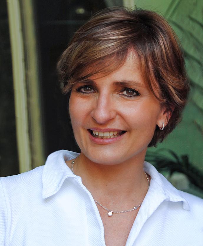 Volontari di PROMETEO: per Martina Acquistapace è fondamentale stare vicino ai malati con serenità e ascoltare