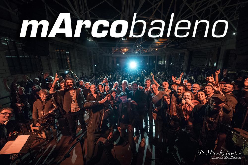 mArcobaleno, concerto per Marco Mangelli - 14 novembre, Milano, a favore di PROMETEO  Copia
