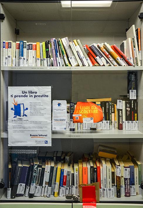 Biblioterapia, leggere ci aiuta a guarire 1