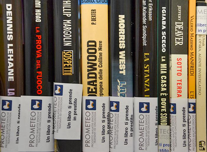 Biblioterapia, leggere ci aiuta a guarire