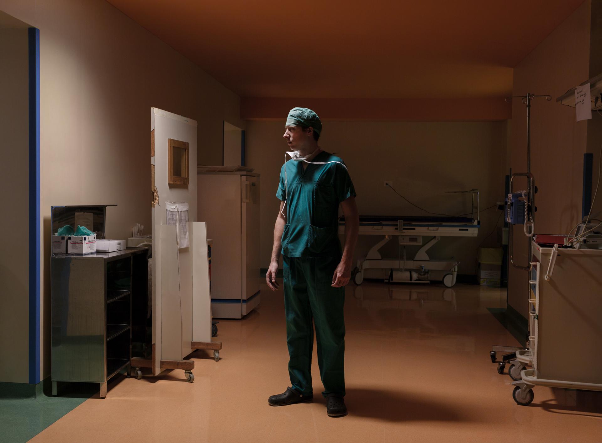 CRITERIA di Giacomo Infantino: ricerca e malattia, una nuova visione 5