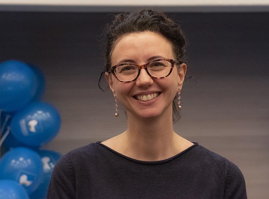 Silvia Polin psicologa psicoterapeuta PROMETEO