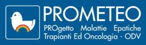 logo PROMETEO ODV