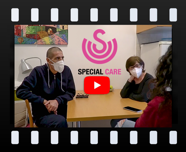 Special Care PROMETEO ODV