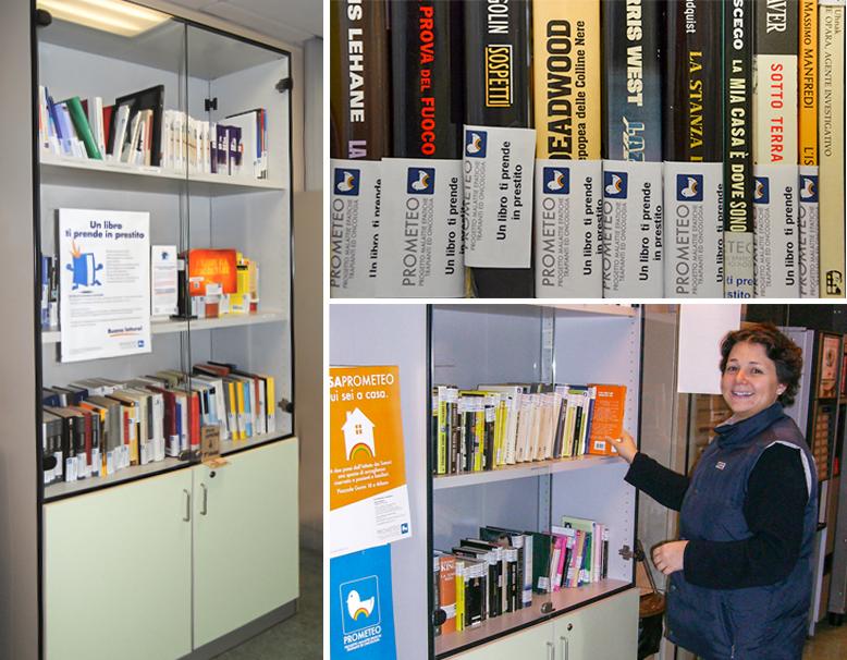 Libreria PROMETEO