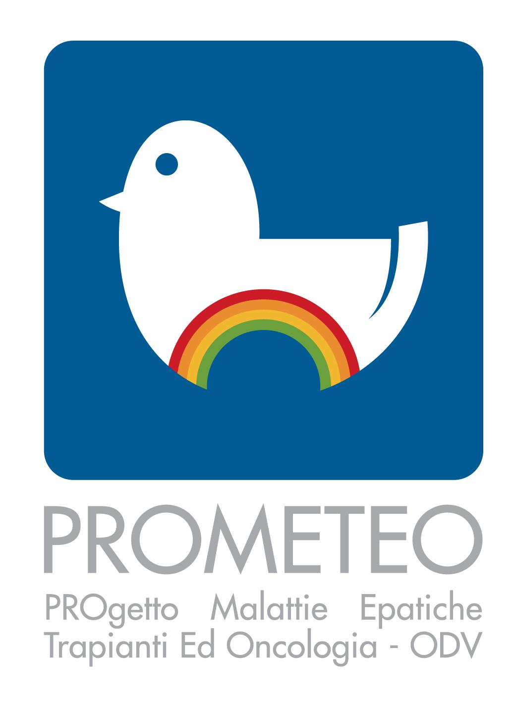 PROMETEO ODV logo