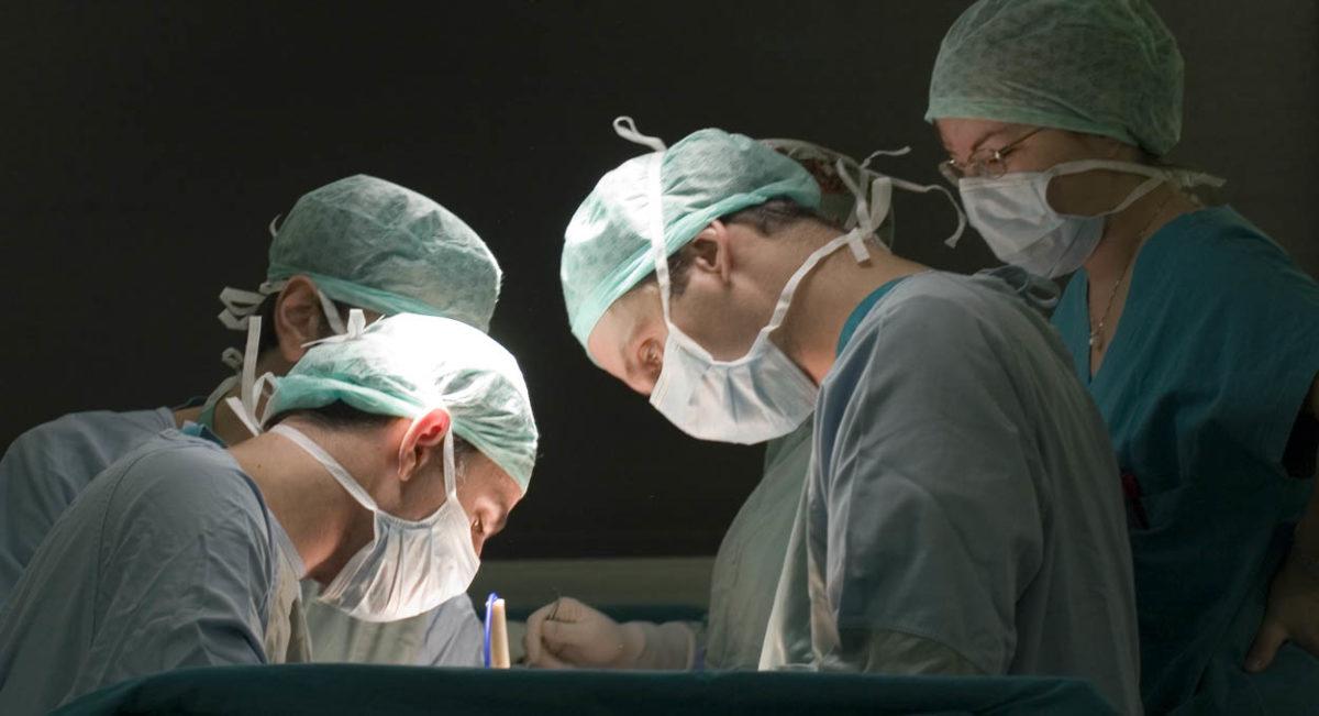 Rassegna stampa: Studio XXL - Cancro del fegato, la cura migliore è il trapianto