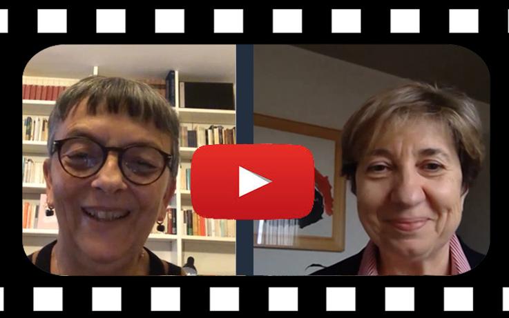PROMETEO ODV intervista ai Volontari: ERMINIA PAMIRO