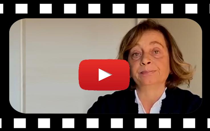 PROMETEO ODV intervista ai Pazienti: FABRIZIA CIRLA