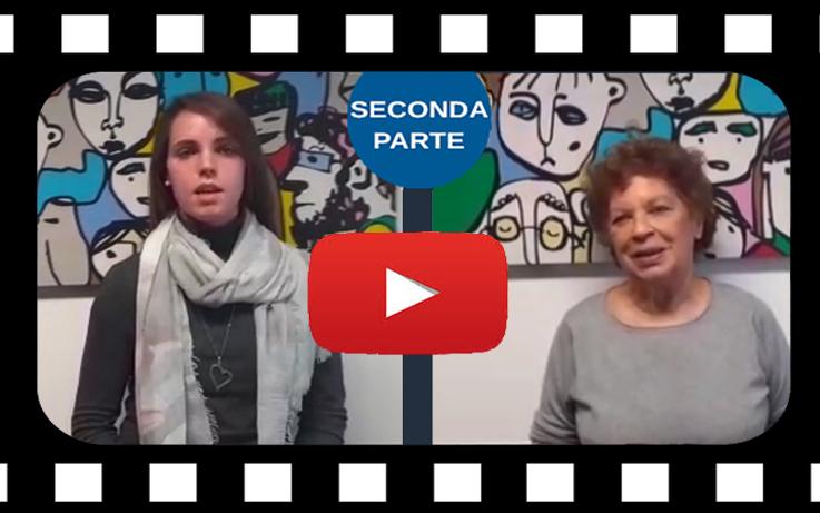 PROMETEO ODV intervista ai Volontari: ELENA e MARA