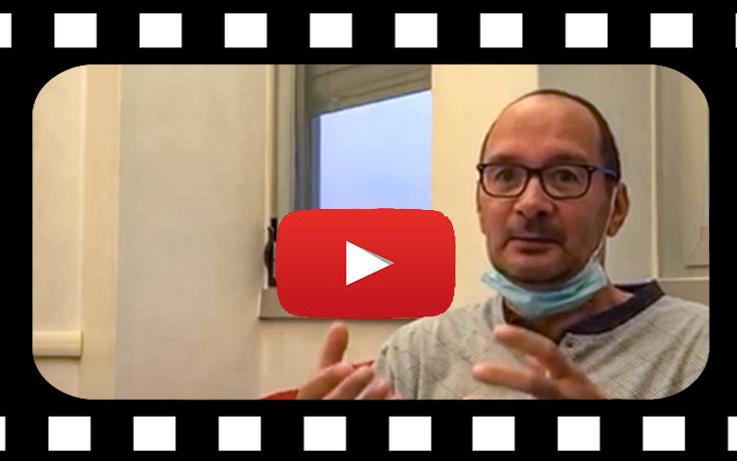 PROMETEO ODV intervista ai Pazienti: UMBERTO